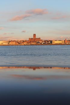 Reflections of Liverpool by bicyclegasoline