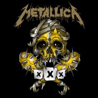 Metallica - 30th Anniversary Show in the Fillmore by soulnex