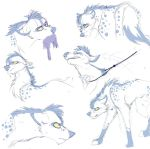 Rough Sketches: Likewise Concept by Streetfair