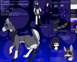 Float Reference Sheet by DonutTreeXD