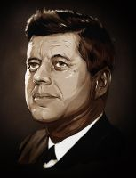JFK by Joey-Zero
