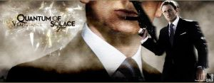 Quantum Of Solace Signature_2 by iheb003