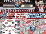 2008 Stanley Cup Collage by WingDiamond