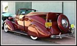 1938 Chevy Cabriolet by StallionDesigns