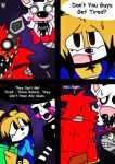 Five Nights at Booms by LillithMalice