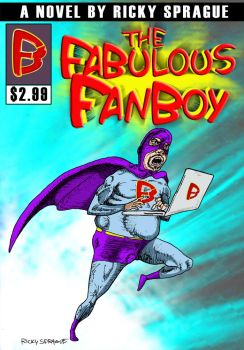 Fabulous Fanboy cover by TroyJunior