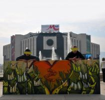 National Palace of Culture by szc