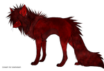 Sepulcro: Blood Wolf by ChikaraRyoku