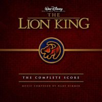 LionKing: Complete Cover by lord-phillock
