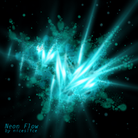 NeonFlow by NiceSlicer