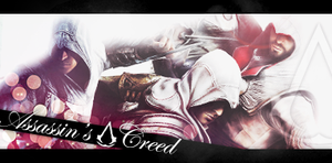 Assassin's Creed sign by BeaRT93
