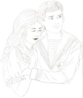 Alexei and Ileana... 118 by I-TsarevichAlexei13