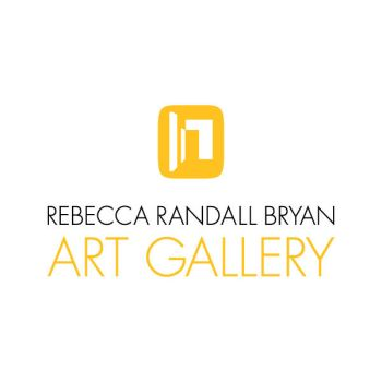 Rebecca Randall Bryan Art Gallery Logo by Lord-of-Lost-Souls