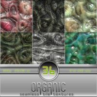 Monster Alien Skin Textures by SweetSoulSister