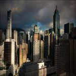 Ghostly Hong Kong XIX by photoport