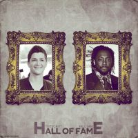 The Script Hall Of Fame Cover by smcveigh92