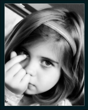 Lovely Little Girl by tlindle - A v a t a r