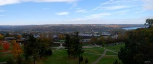 Cornell West Campus by xspes