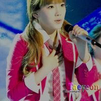 is our leader taeyeon by SujuSaranghae