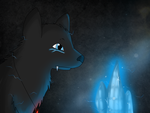 Wolf of Shadows by Kyo-Cri