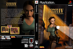 Turning Point WEB - TR4 - DVD Playstation BOX by FearEffectInferno