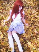 Cosplay Orihime-09 by Katherine-Klud