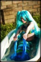 Mermaid 4 by Mistress-Zelda