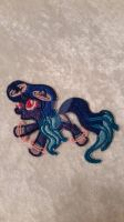 .:Art Trade:. Satora Patch by MousehMakes