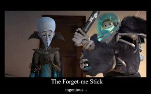 Froget-me Stick by shmez3
