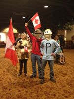 Canada with Terrance and Philip by Akatsuki-Leader2012