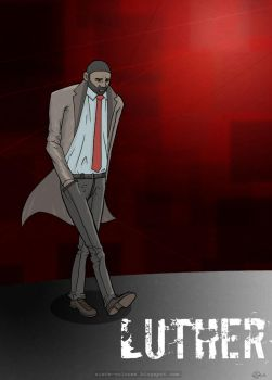 Luther by 7-colores