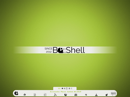 Come back to Virtuality in Be::Shell by juanuni