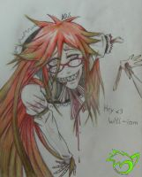 .:Hey Will~iam:. by PinselTheExperiment