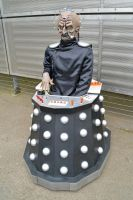 Davros at The National Space Centre 2015 (10) by masimage