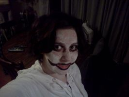 Jeff the killer cosplay 1 by shadowandrose91