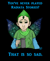 That Is So Sad by Haayls