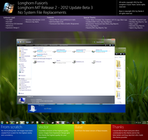 Longhorn M7 R2 NSFR - 2012 Update Beta 3 by longhornfusion