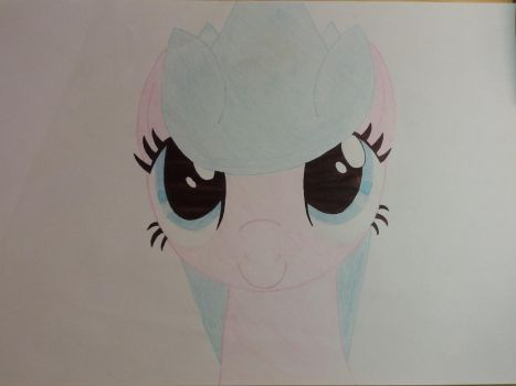 Electricable Pon' Face by Carlos235