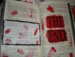 Black book THE END by superfreak333