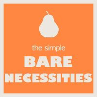 The Simple Bare Necessities by Kunstlerromanable