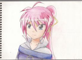 Signum by azure2526