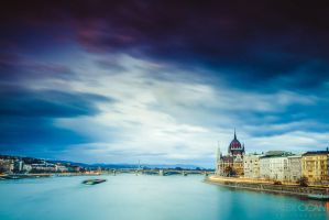 Blue Danube by sican