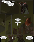 Keeping Up with Thursday, Issue 15 page 17 by KUWTComicsInc