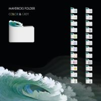 Mavericks Folder by erosle
