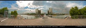BNF panorama by bracketting94