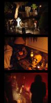 Halloween Party 7 of 7 by savageworlds