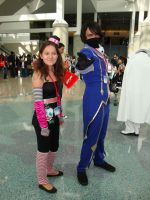 ME WITH LELOUCH 8D by VocaloidMeiko99