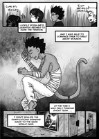 Distance - Page 37 by Tacotits