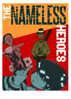 The Nameless Heroes by MichaelAdamFlores