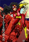 Spider-Woman by RaenZero